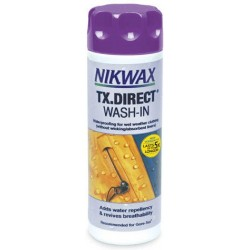 NIKWAX TX.Direct® Wash-in 300 ml