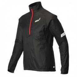 Bunda Inov-8 AT/C THERMOSHELL HZ – černá