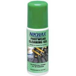 NIKWAX Footwear Cleaning Gel 125 ml