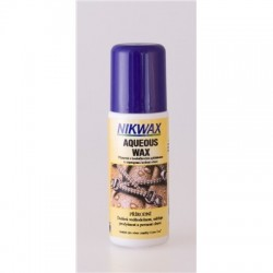 NIKWAX Aqueous Wax Hnědý 125 ml